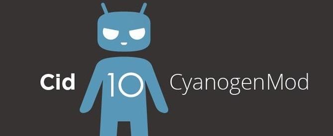 LG Optimus Dual: disponibile la prima nightly della CyanogenM
