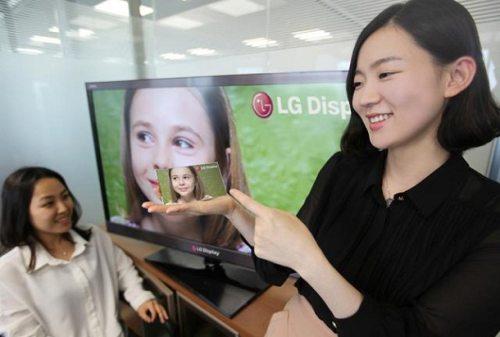 La corsa al Full HD: Samsung ed LG lanceranno smartphones 1080p nella prima metà del 2013