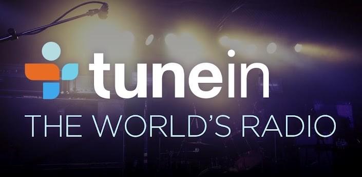 Amazon App Shop: TuneIn Radio Pro gratis solo per oggi
