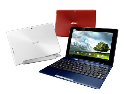 Iniziato il roll-out di Jelly Bean per Asus Transformer TF300TG (3G)