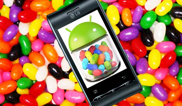 LG: ecco la lista dei dispositivi che riceveranno Jelly Bean