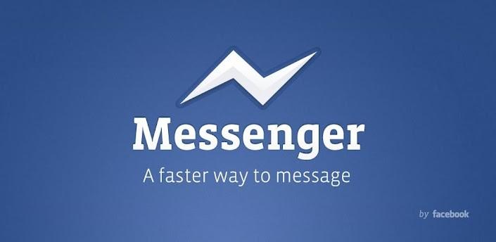 Facebook Messenger si aggiorna e introduce i messaggi vocali