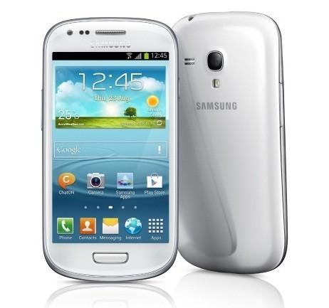 Samsung svela ufficialmente il nuovo Galaxy S III Mini