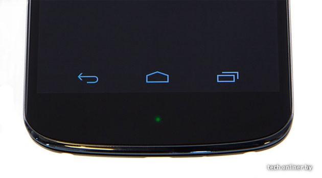 LG Nexus 4: le specifiche tecniche secondo Evleaks
