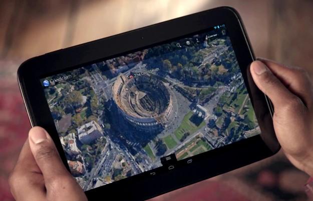 Samsung Nexus 10: in Italia non sarà disponibile il giorno del lancio?