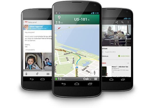 Un probabile Nexus 4 LTE passa al vaglio della certificazione Bluetooth SIG