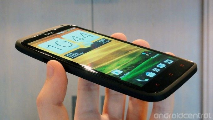HTC One X+ in pre-ordine su Expansys IT