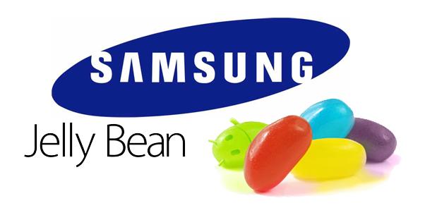 Samsung Galaxy S II, Note e Galaxy Ace 2: ecco le date degli aggiornamenti a Jelly Bean?