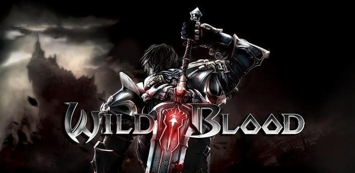 Wild Blood di Gameloft è disponibile sul Play Store