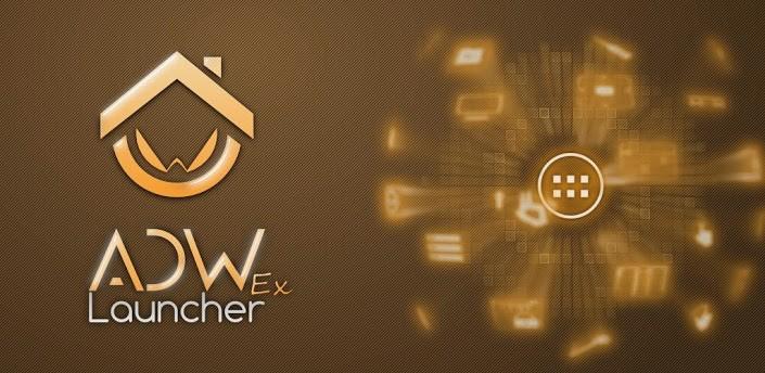 ADW Launcher si aggiorna ancora per risolvere alcuni problemi