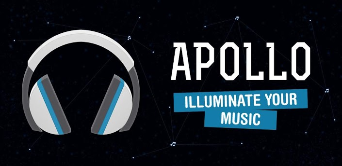 Apollo, il player musicale della CyanogenMod, rimosso dal Play Store