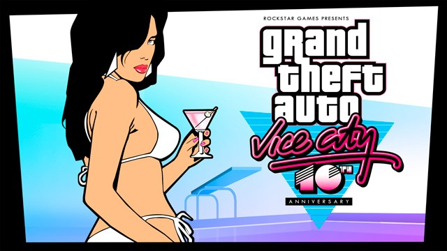 Grand Theft Auto: Vice City torna sul Play Store