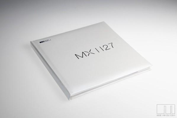 Meizu MX2: ecco le prime immagini ufficiali