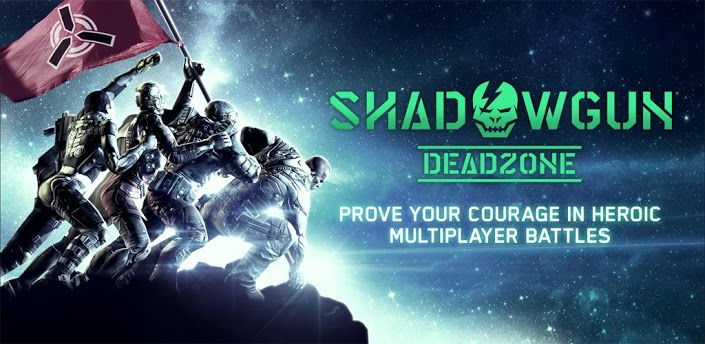 Shadowgun: DeadZone esce dalla beta