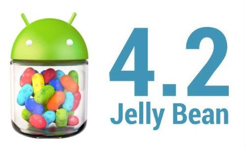 Android 4.2 Jelly Bean: scovato un nuovo bug da strane trasparenze