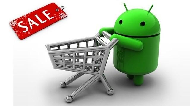 Il 40% degli iPad acquistati durante il BlackFriday provengono da proprietari di smartphone Android