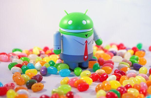 Ecco il changelog ufficiale di Android 4.2.1