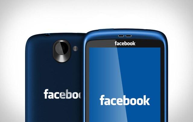 Facebook potrebbe presentare oggi il proprio smartphone o sistema operativo