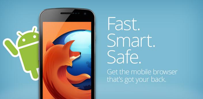 Mozilla rilascia Firefox 19 per Android