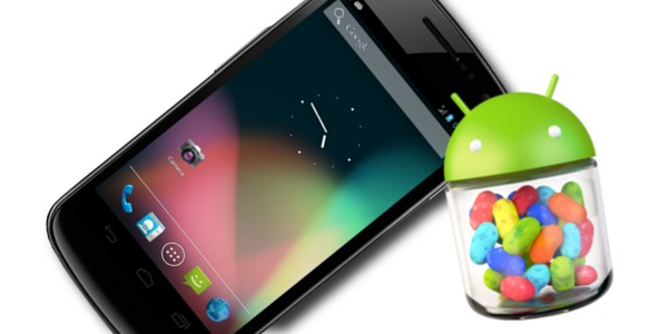 Galaxy Nexus: ecco il primo porting con Android 4.2