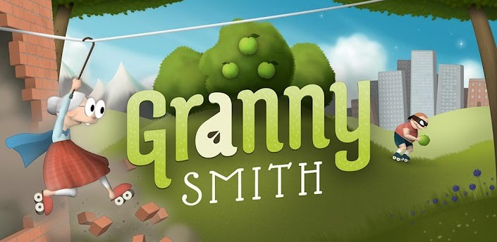 Granny Smith si aggiorna con nuovi livelli e modalità hard