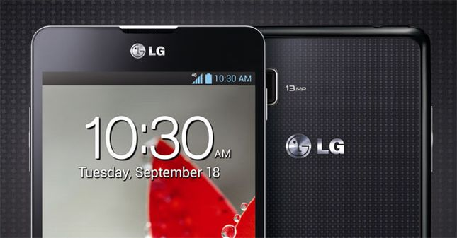 LG Optimus G2 con display full HD, CPU da 2.0 GHz e Android 5.0
