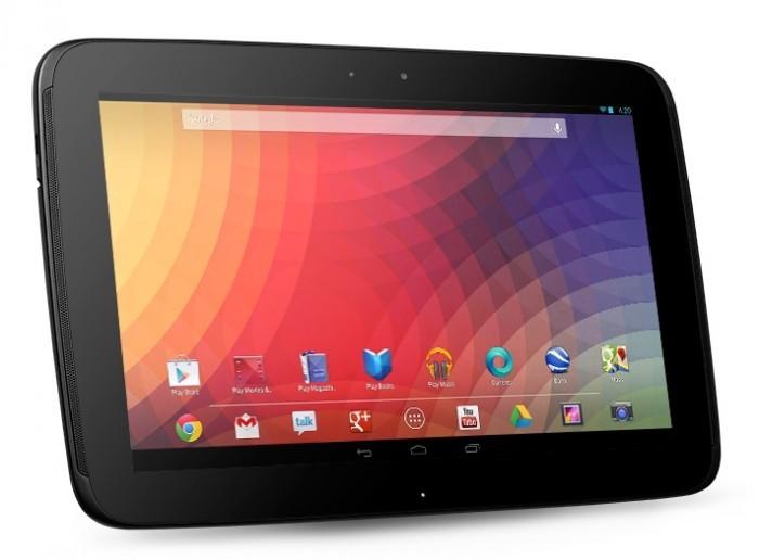 Google Nexus 10 2013: ecco due nuove immagini del device
