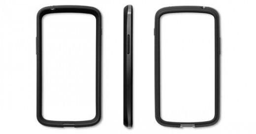Nexus 4: in UK ritardo di consegna anche per il Bumper