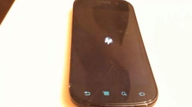 Samsung Nexus S: ecco Open webOS in una sola applicazione