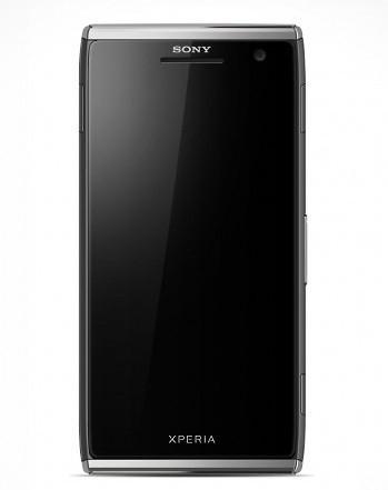 Sony C650X Odin: ecco un primo render