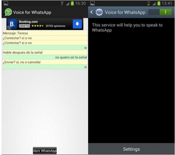 Voice per WhatsApp: XDA rende disponibile la dettatura vocale sul Play Store
