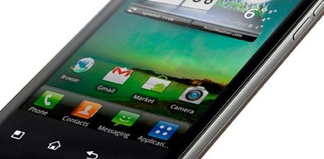 LG Optimus Dual: imminente l'aggiornamento ad Android 4.0.4