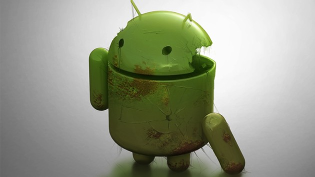 Android 4.2: la protezione Malware non è molto efficace