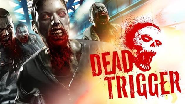 Il nuovo update di Dead Trigger 2 introduce molte novità, miglioramenti e feature innovative