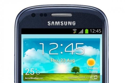 Samsung Galaxy S3 Mini Vodafone: disponibile l'update I8190XXAME1