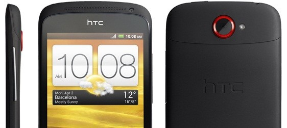 HTC One S: disponibile in Italia l'aggiornamento a Jelly Bean 4.1.1