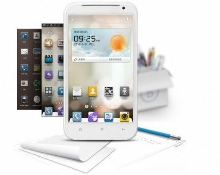 Huawei Ascend Mate confermato: display Full HD da 6,1 pollici e molto altro