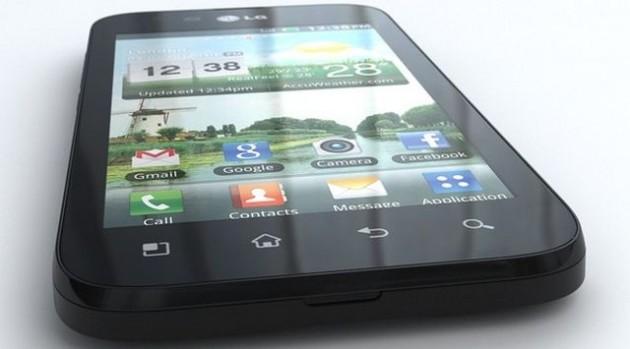 LG Optimus Black: disponibile l'aggiornamento ad Android 4.0.4