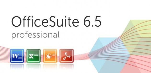 OfficeSuite Pro 6 in offerta a 0.75€