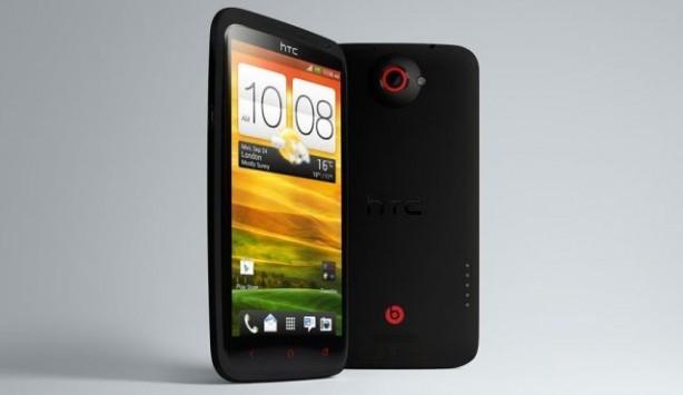 HTC One X+: disponibile l'aggiornamento software 1.17.401.1