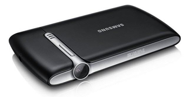 Samsung EAD-R10: pico proiettore esterno per i dispositivi Galaxy