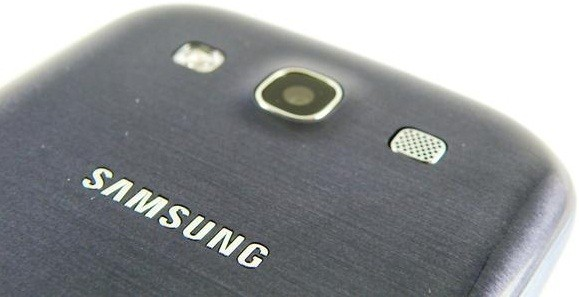 I Galaxy di Samsung conquistano UK e USA