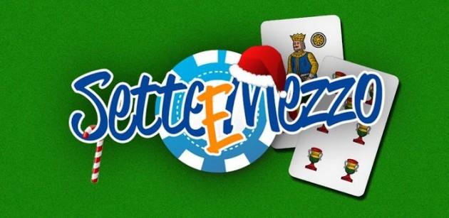 Sette e Mezzo: il gioco per il vostro Natale