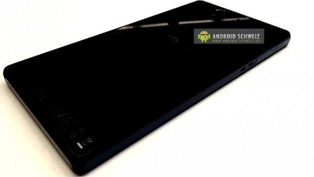 Sony: nel 2013 un top di gamma con Exynos 5 e 128 GB di memoria