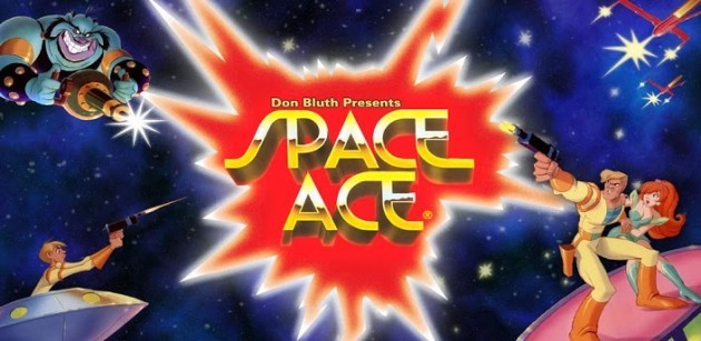 Space Ace disponibile sul Play Store
