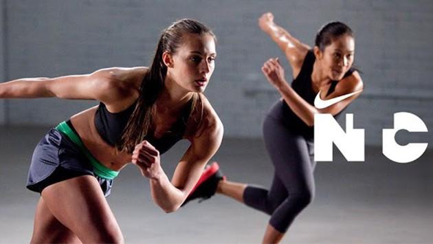 Nike Training Club arriva sul Play Store
