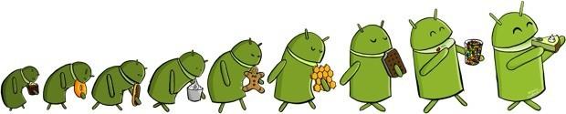 Key Lime Pie confermato da un disegno di un impiegato Google