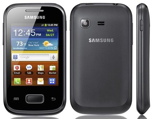 Samsung al lavoro sul nuovo Galaxy Pocket Plus