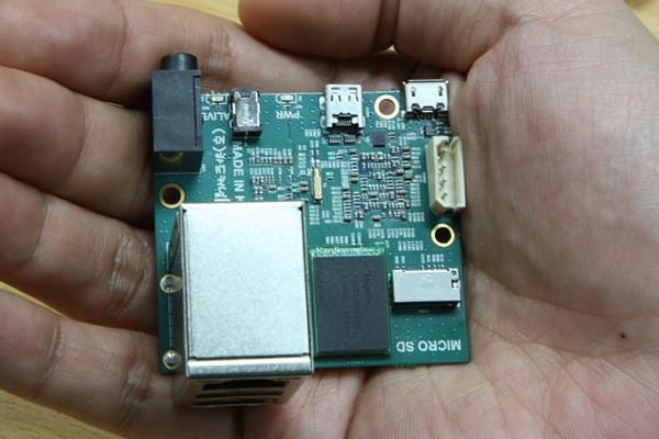 Hardkernel annuncia nuove piattaforme ODROID Exynos-powered