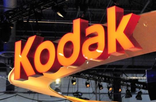 Google ed Apple acquistano brevetti Kodak per 525 milioni di dollari